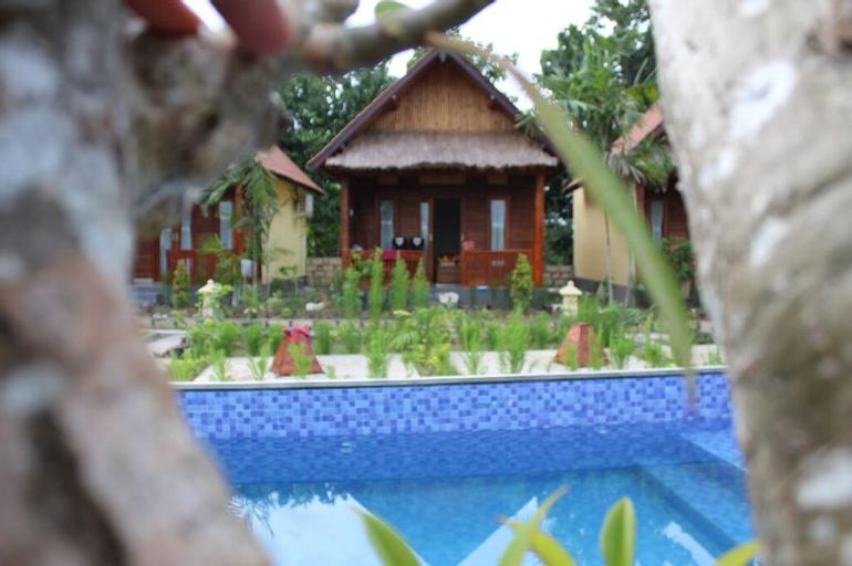 RR COTTAGE, Klungkung