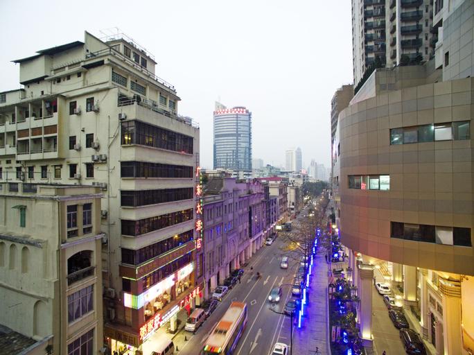 Guang Dong Hotel, Guangzhou