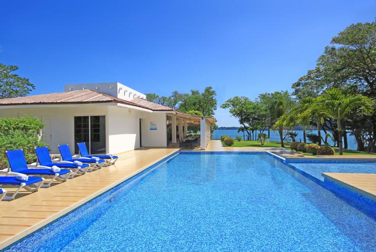 Bocas del Mar Hotel, San Lorenzo