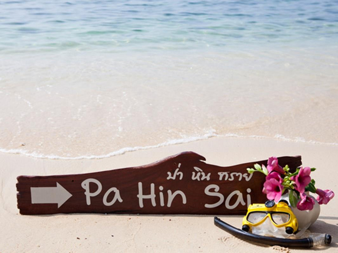 Pa Hin Sai Resort Kohkood, K. Ko Kut