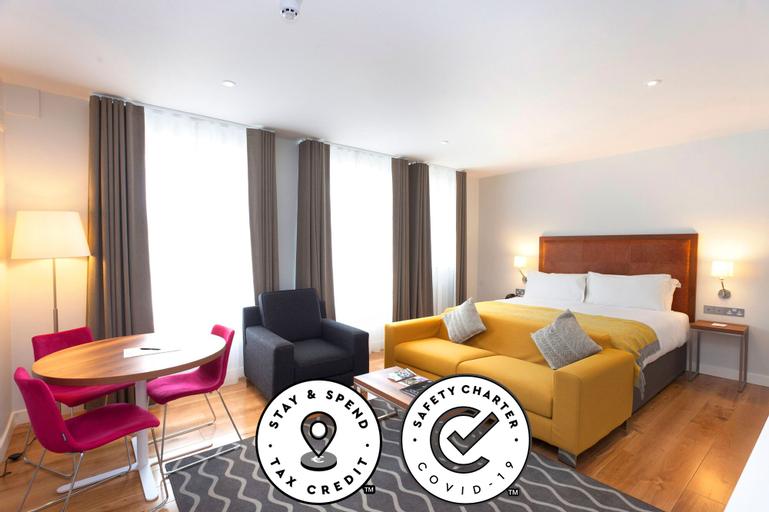 Premier Suites Plus Dublin Ballsbridge,