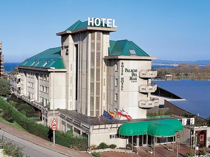 Sercotel Hotel Palacio del Mar, Cantabria