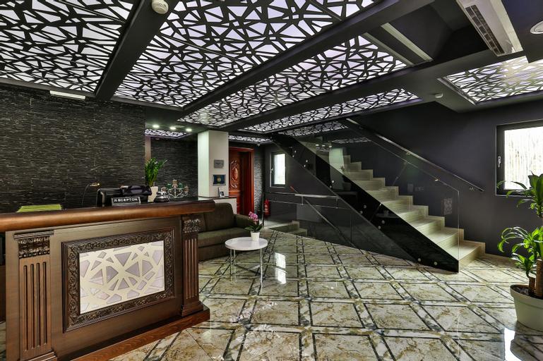 Hotel Nadezda,