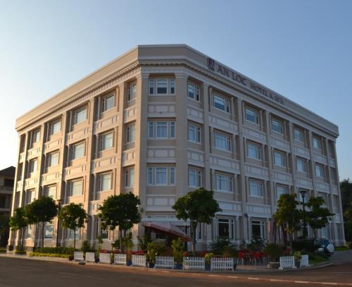 An Loc Hotel & Spa, Bình Long