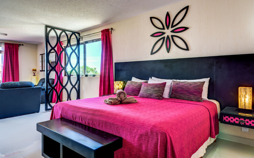 Suites Corazon, Cozumel