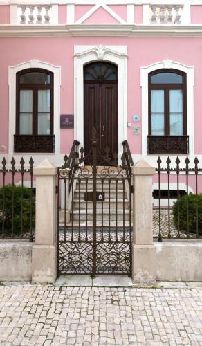 Alojamento Alboi, Aveiro