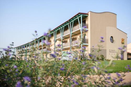 JUFA Vulkan Thermen Resort, Celldömölk