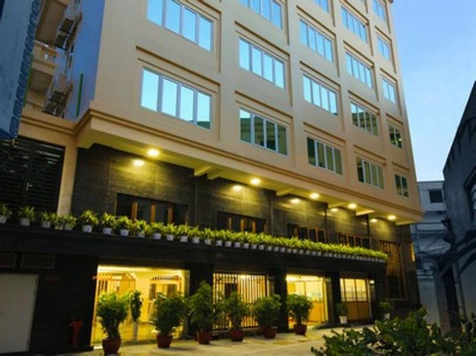 Trang Thanh Luxury Apartment, Ngô Quyền
