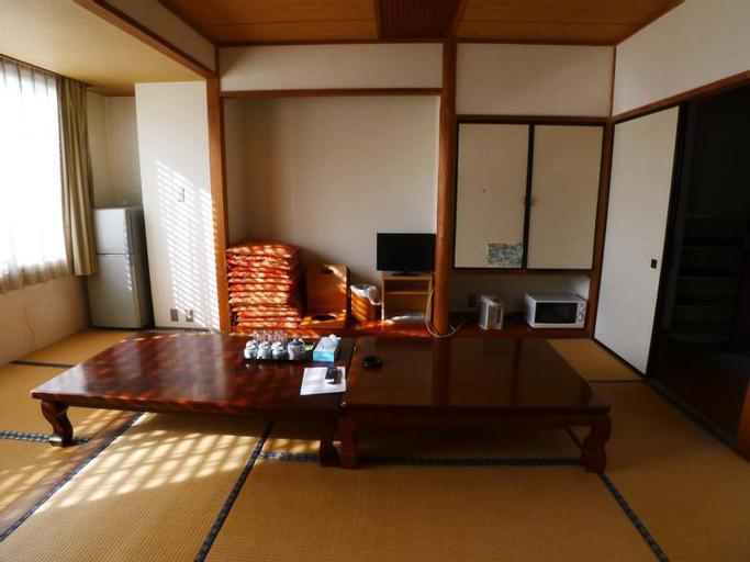 New Makomo Hotel, Itako