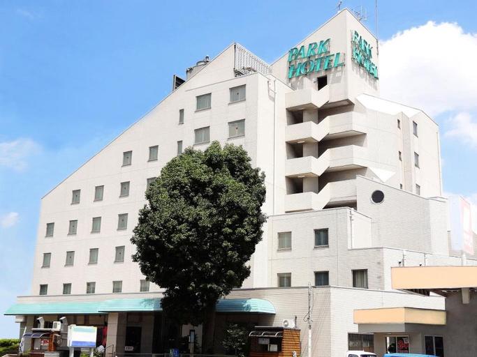 Tokorozawa Park Hotel, Tokorozawa
