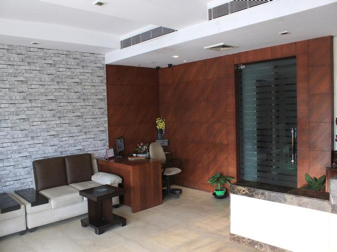 OYO 1574 Hotel Abhinandan, Faridabad