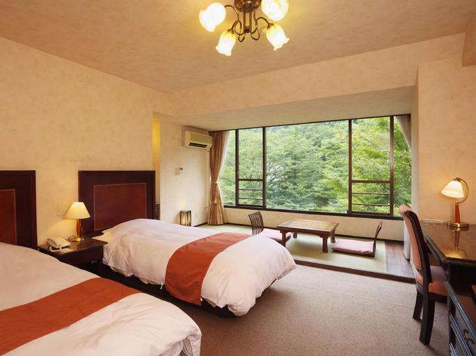 Tounosawa Quatre Saisons Hotel, Hakone