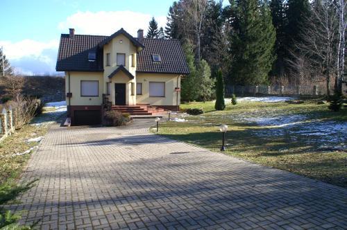 Dom Majka z 5 sypialniami, Jelenia Góra