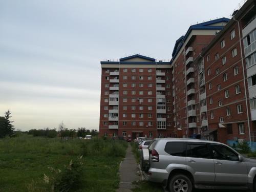Apartments 30 micro-district, 9, Angarskiy rayon