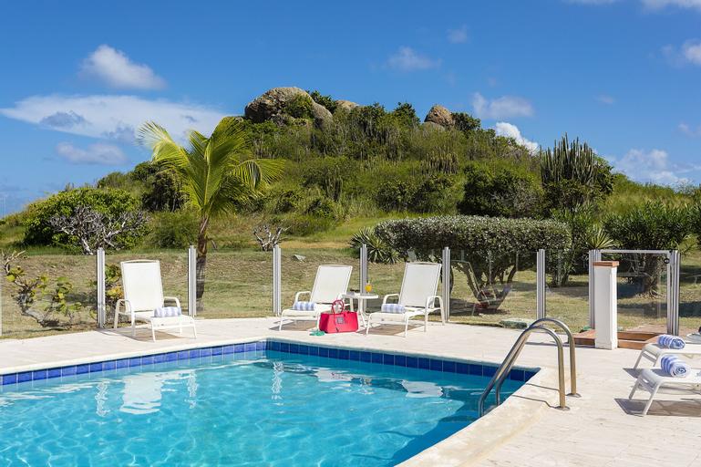 Esmeralda Resort,