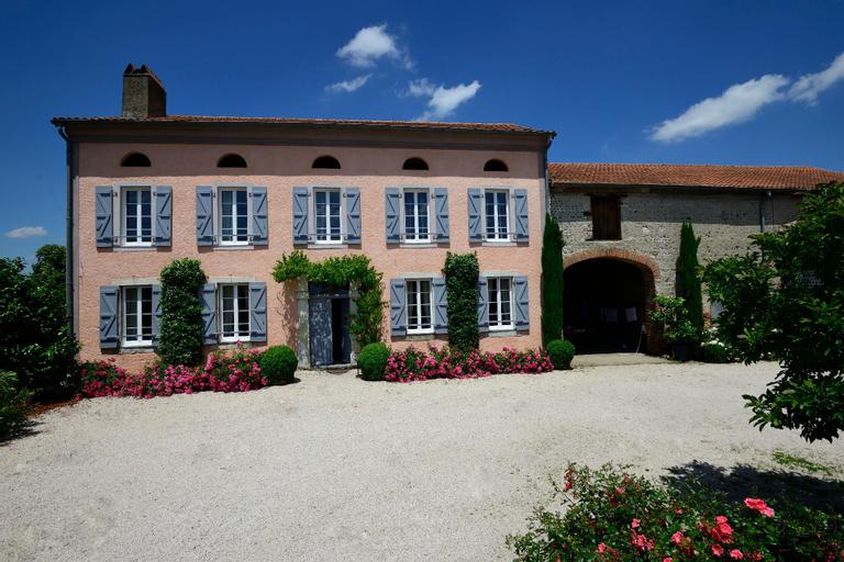 La Maison d'Anaïs, Hautes-Pyrénées