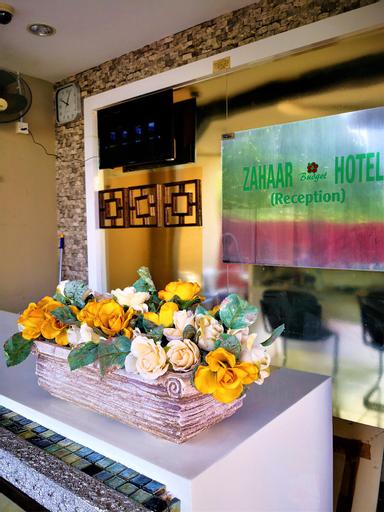 Zahaar Hotel, Pulau Penang