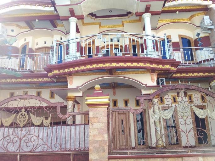 Palace syariah, Banyuwangi