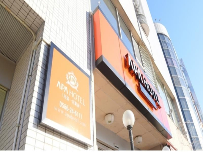 APA Hotel Owari Ichinomiya Eki-mae, Ichinomiya/Owari-ichinomiya