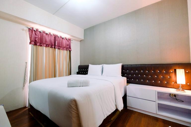 Comfy 2BR Gading Greenhill Apartment, Jakarta Utara