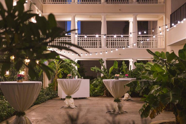 Curaçao Marriott Beach Resort,