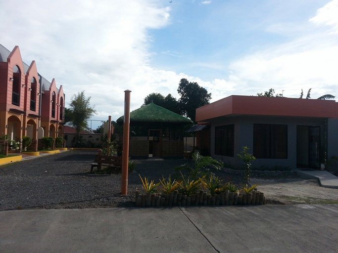 Manora Apartments and Guest House, Talisay City