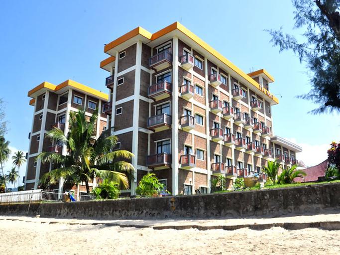 Pia Hotel Pandan Beach Resort, Tapanuli Tengah