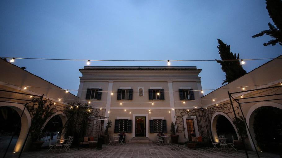 Casa Freda, Foggia