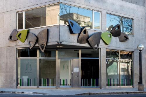 Torre Potosi Departamentos, Rosario