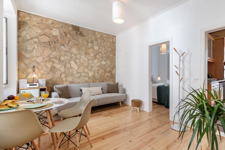 Modern and Comfort in Santos, Lisboa