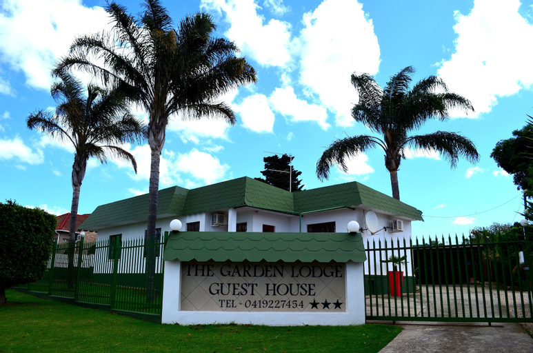 The Garden Lodge Guest House, Nelson Mandela Bay