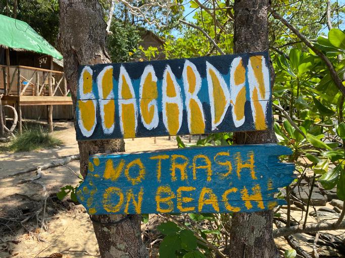 Sea Garden Koh Ta Kiev Island (Pet-friendly), Prey Nob