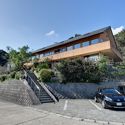 Enoura Terrace, Odawara