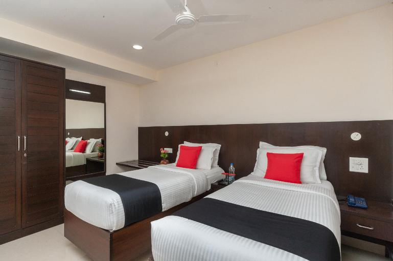 Capital O 27794 Virgo Comfort Homes, Kancheepuram