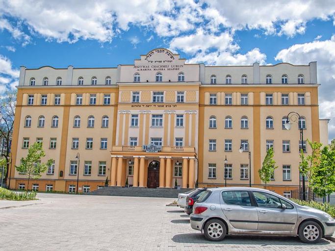 Hotel Ilan, Lublin City