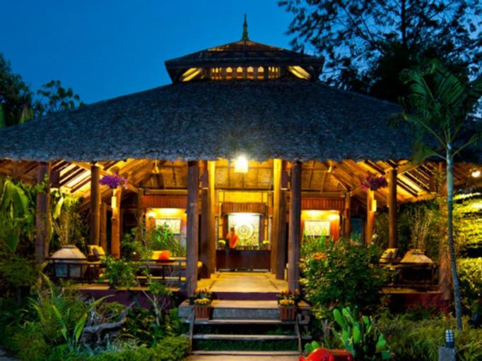 Baan Krating Pai Hotel, Pai