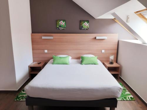 Hôtel Kyriad BESANCON - Palente, Doubs