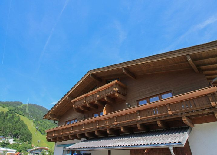 Apartments Tevini by we rent, Zell am See