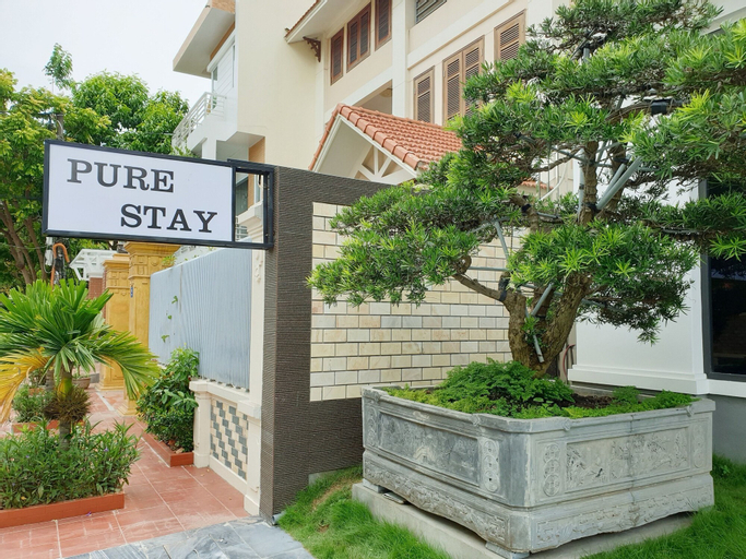 PURE STAY, Ngô Quyền