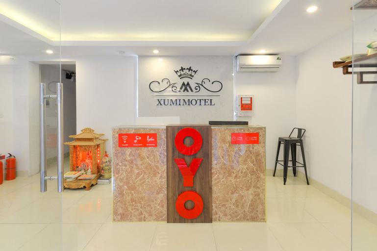 OYO 270 Xumi Hotel, Cầu Giấy