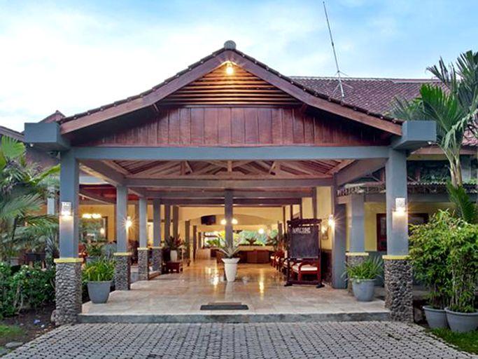Margo Utomo Hill View Resort (Pet-friendly), Banyuwangi