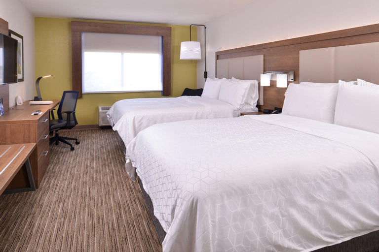 Holiday Inn Express Hotel and Suites Mesquite, Dallas