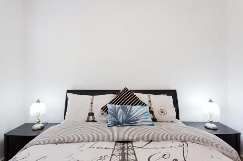 Belle Vue Apartment, Fremantle
