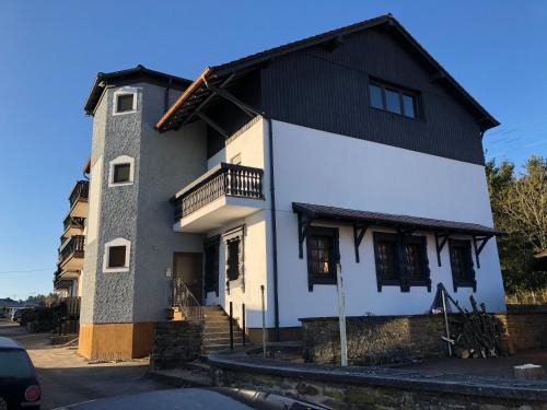 JUNIPRO Apartments Bostalsee, St. Wendel
