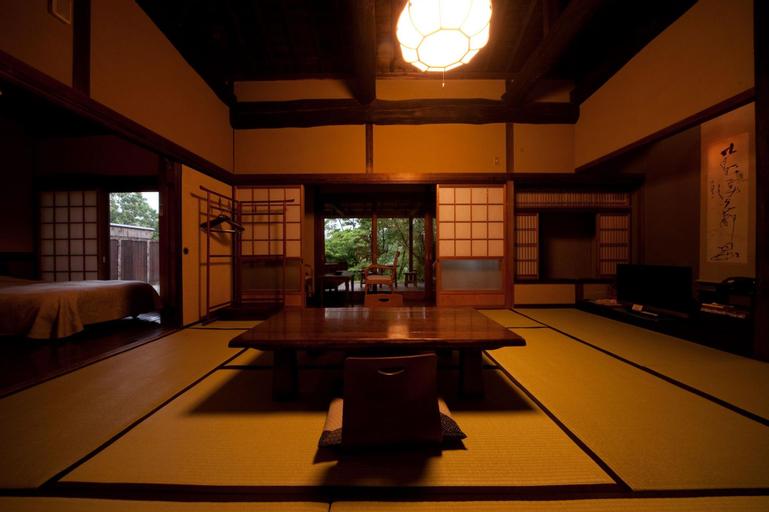 Shukubo Kawaseminosho, Taketa