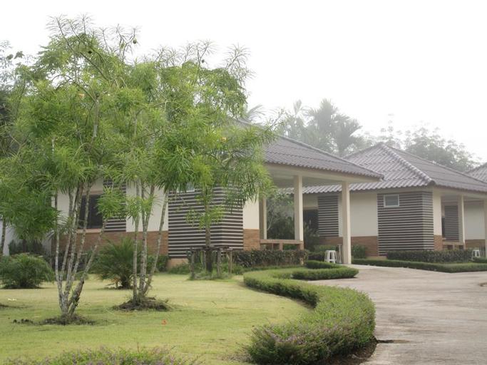 Kaengtara Resort, Kang Hang Maeo