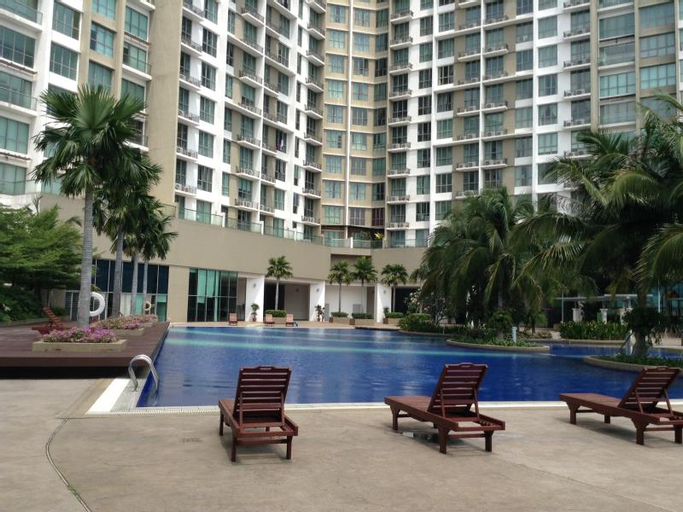 AF Guesthouse @ Tropicana City Mall, Kuala Lumpur