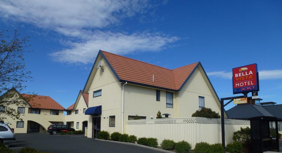 Bella Vista Motel Mosgiel, Dunedin