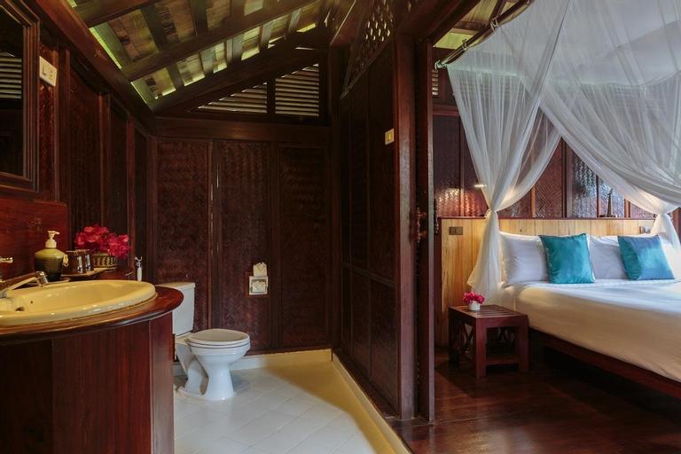 Luang Say Lodge, Pakbeng, Pakbeng