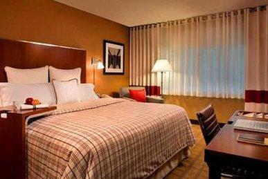 Metro Points Hotel Washington North, Prince George's